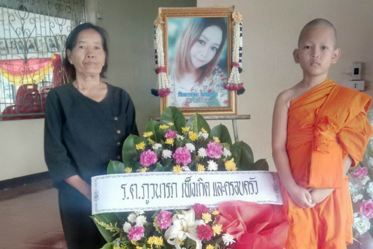 Diet pill victim's family to file complaint against company | Samui Times