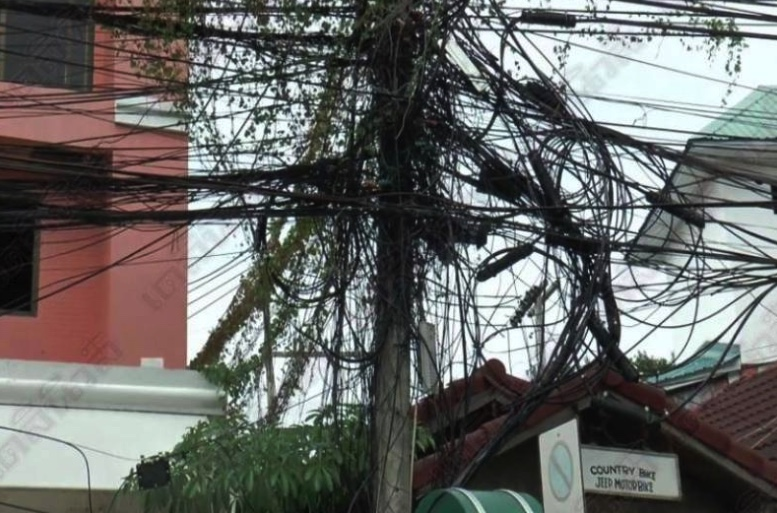 Extent of Hanging Wire problem revealed as NBTC power bank handout backfires | Samui Times