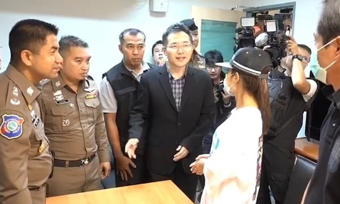 Thai immigration officer said to be involved in kidnapping of tourist | Samui Times