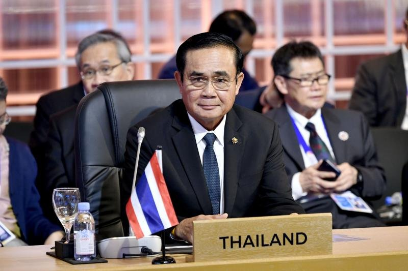 Don: European nations preparing for Gen Prayut's visit | Samui Times