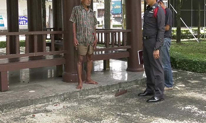 Woman, 50, murdered because man couldn't get an erection and she asked for 500 baht | Samui Times