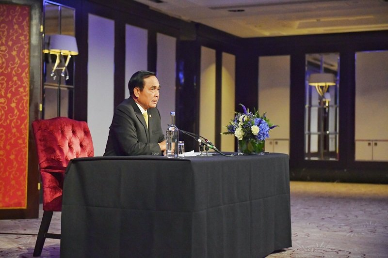 Gen Prayut confirms Thailand general election in Feb 2019 | Samui Times