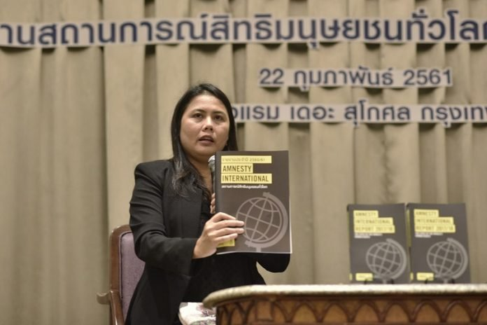 Thailand's Pledge To End Death Penalty In Doubt | Samui Times