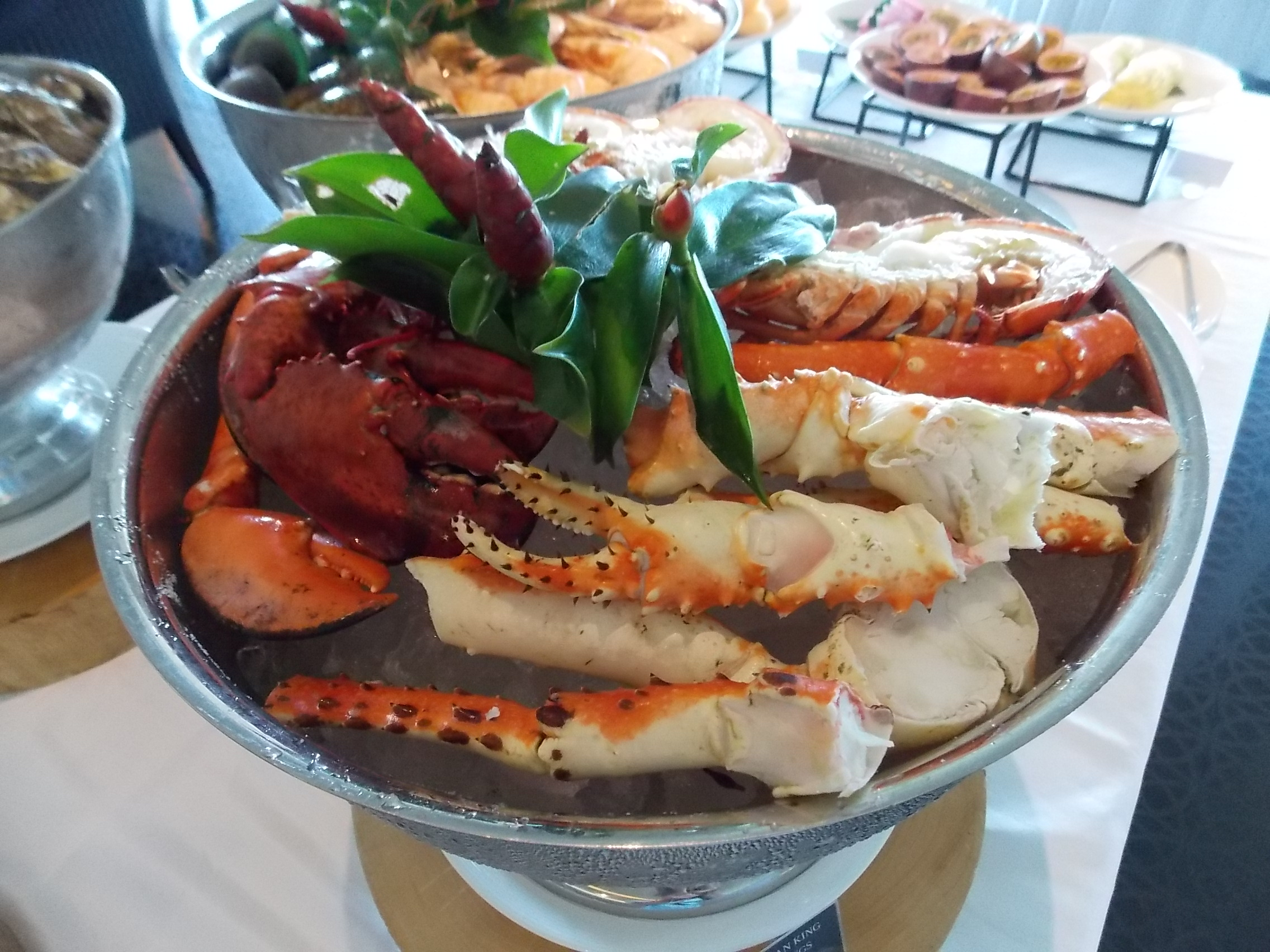 'Vana Belle' Chaweng Noi Saturday Brunch | Samui Times