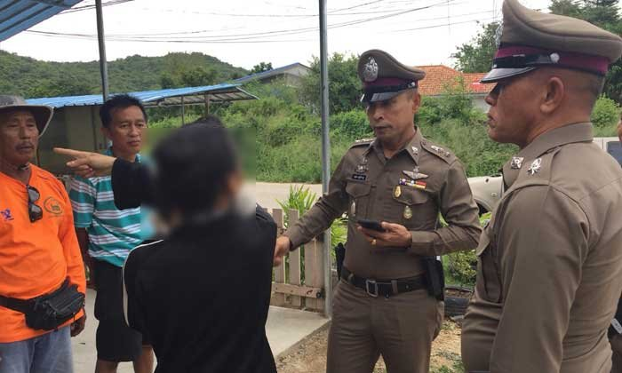 Hunt on for dangerous man after maid's daughter abducted at foreigner's house in Hua Hin | Samui Times