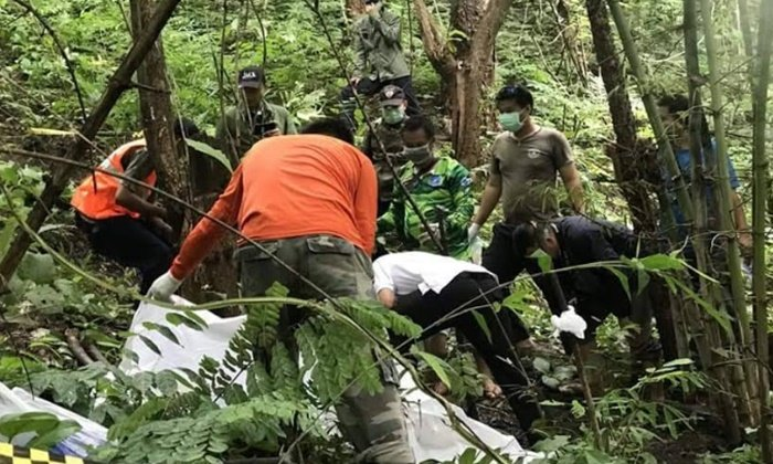 Skeletal remains found in Pai jungle – believed to be Aussie missing since May | Samui Times