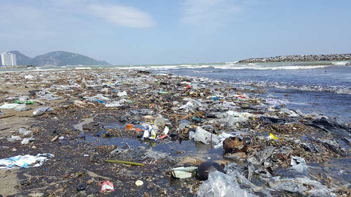 TAT officially launches project to tackle increasing garbage at tourist spots | Samui Times