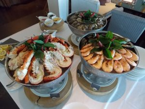 'Vana Belle' Chaweng Noi Saturday Brunch   News by Samui Times