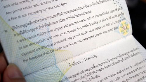 Phuket Law: Royal Decree blows work permits wide open | Samui Times