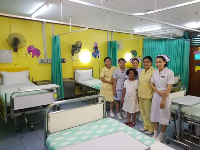 Sisters of Samui Ambitious Project – week two completed! | Samui Times