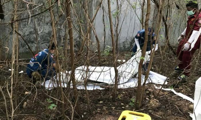 Foreigner found murdered in Udon Thani woods, say Thai media | Samui Times