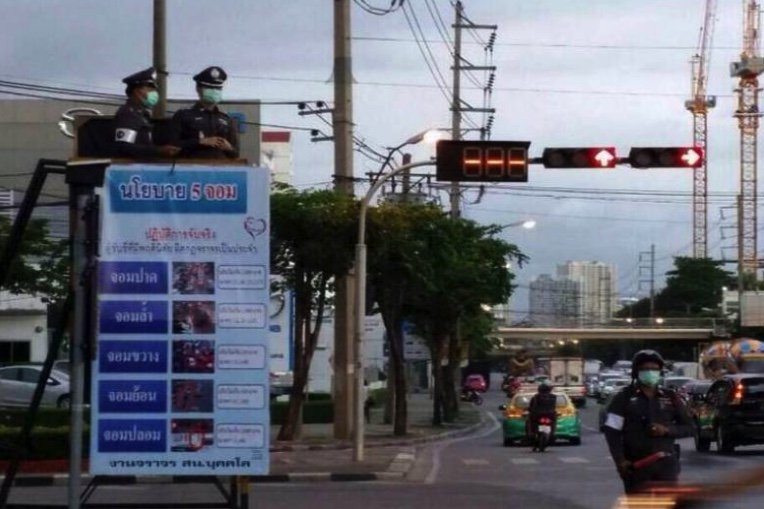 Give your opinion in the great driving license debate! DLT wants to know | Samui Times