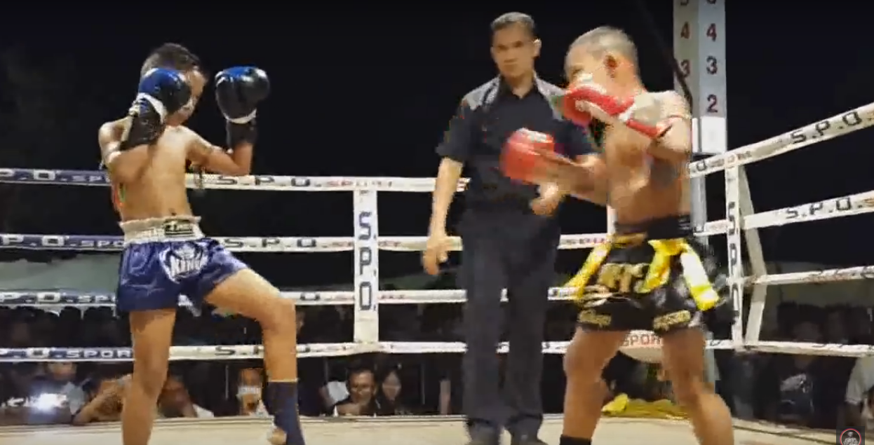 Study raises concerns about young Muay Thai fighters | Samui Times