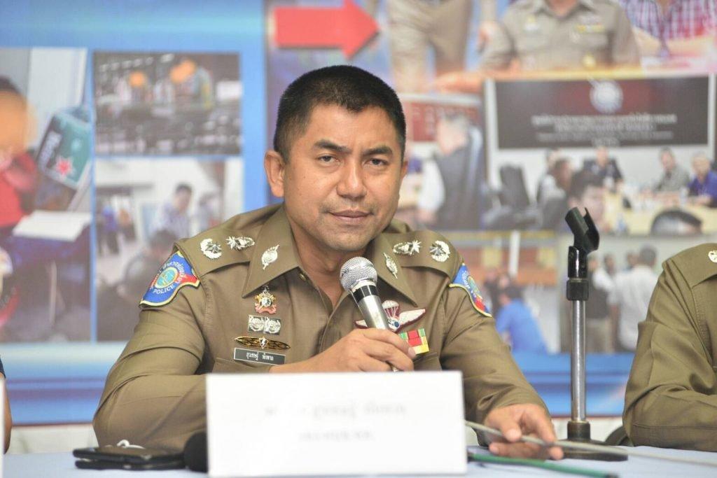 Big Joke threatens to blacklist alleged Koh Tao rape victim for life if she is telling lies | Samui Times