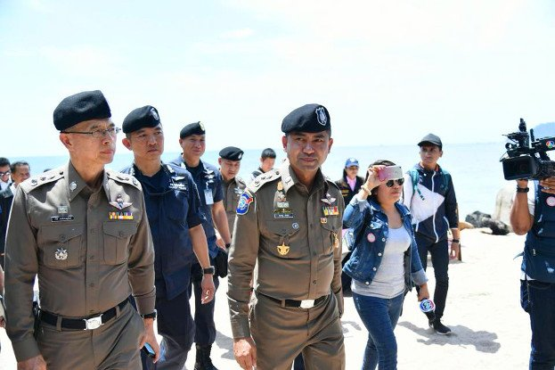 Big Joke to fly to England to interview teen who claimed rape on Koh Tao | Samui Times
