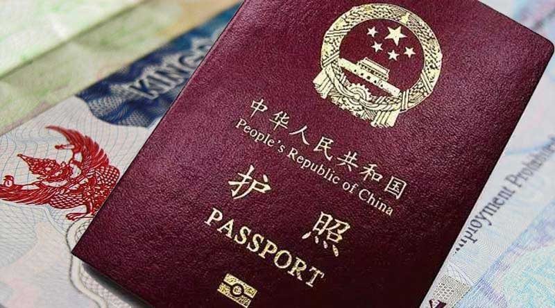 Tourism minister backs double-entry visa for Chinese tourists   Samui Times