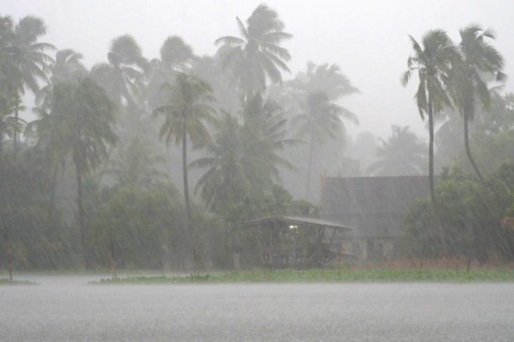 Heavy rains continue to pose flood risks across Thailand | Samui Times