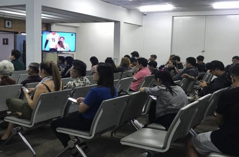 International passengers set to face 200 baht increase to fly abroad | Samui Times