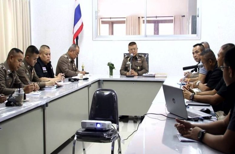 Police say they know those responsible in missing Australian-Thai couple case: But their fate remains uncertain | Samui Times