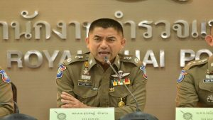 Big Joke crackdown on corruption: Four transferred amid bribes at immigration scandal   News by Samui Times