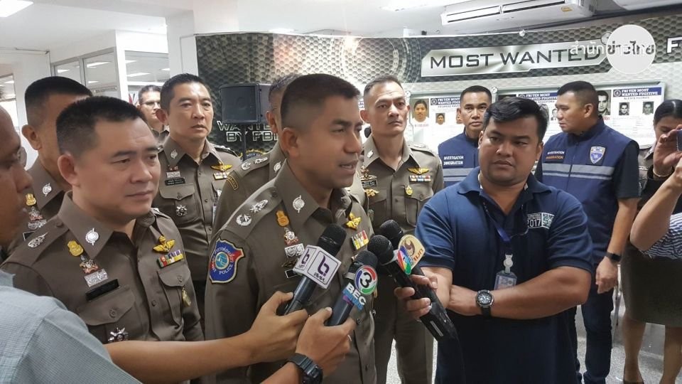Big Joke: Thai police team have been to England to interview woman who claims rape on Koh Tao | Samui Times