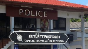 Personal reasons to blame for Brit's alleged suicide, say Phuket police | News by Samui Times