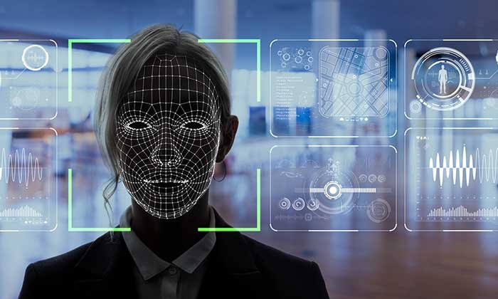 Airports to test facial recognition technology | Samui Times