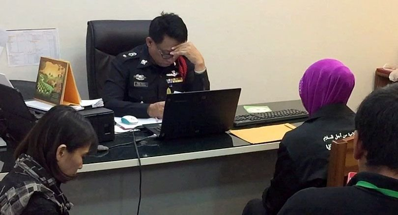 11 convicted for detaining, raping girl in Phang Nga | Samui Times