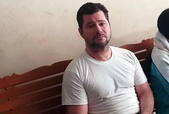 Mastermind of gangland style execution of British man in Pattaya arrested in Spain   Samui Times