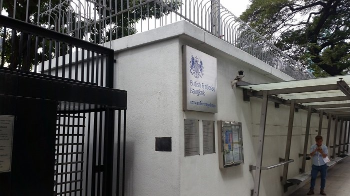 UK govt petitioned to reinstate proof of income letters for British expats in Thailand | Samui Times