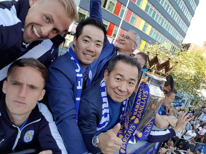 Leicester Mourns 'A Great Man' Who Made Them Champions | Samui Times