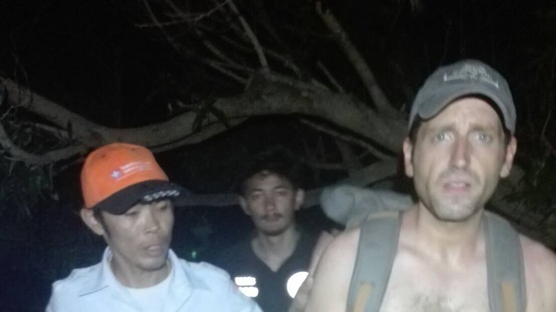British tourist reported missing at Phuket's Promthep Cape found safe | Samui Times