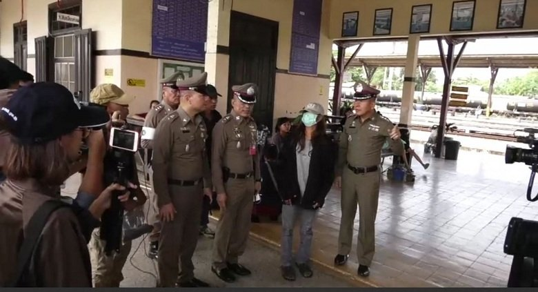 Mother admits drowning her three-year-old son in Ayutthaya | Samui Times