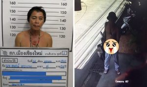 Chiang Mai Busker Arrested For Showing Penis To Tourists | News by Samui Times