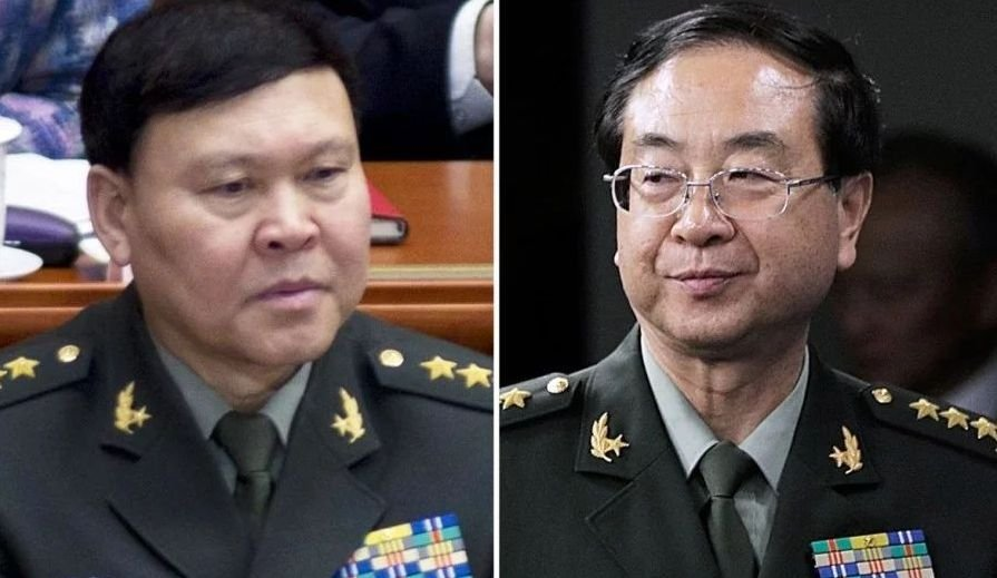 Prawit denies any links with cashiered Chinese generals | Samui Times