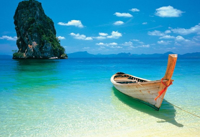 Phuket, Andaman Sea continue to be world's finest destinations | Samui Times