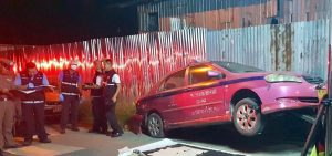 Jealousy may have triggered Bangkok murder   News by Samui Times