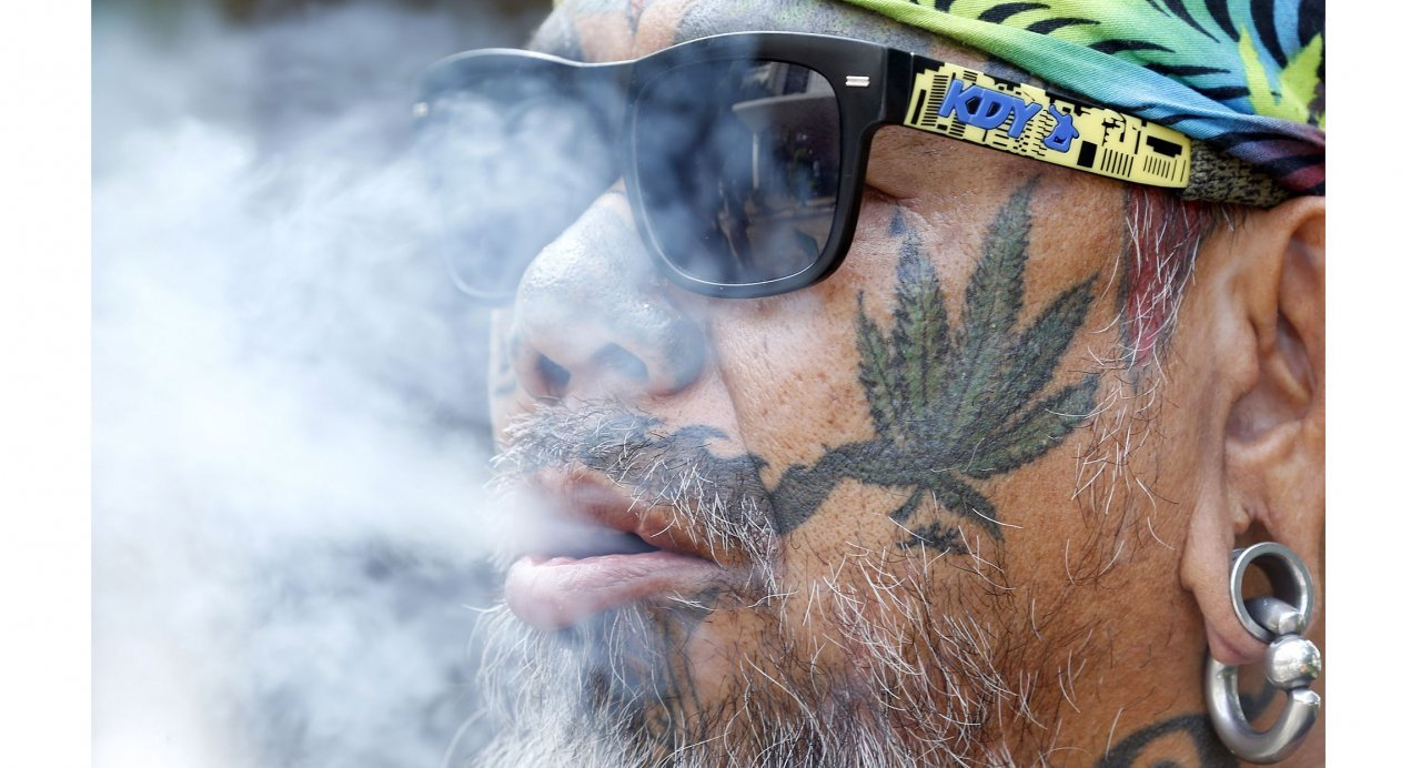 Cannabis patent applications from foreigners raise fears of monopoly | Samui Times
