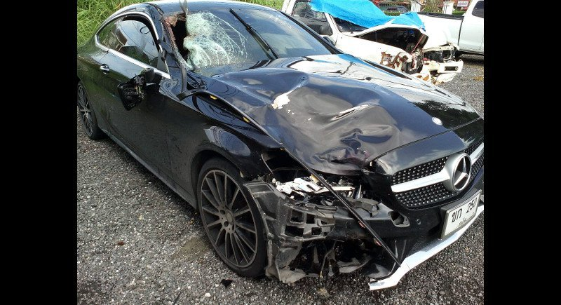 Blood test clears Brit expat of drunk driving in horrific accident | Samui Times
