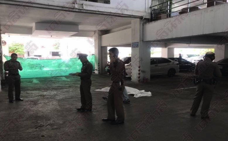 Iranian tourist chose to jump after preparing other suicide methods | Samui Times