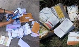 Ever wondered why your Thai mail doesn't arrive? This might explain it | News by Samui Times