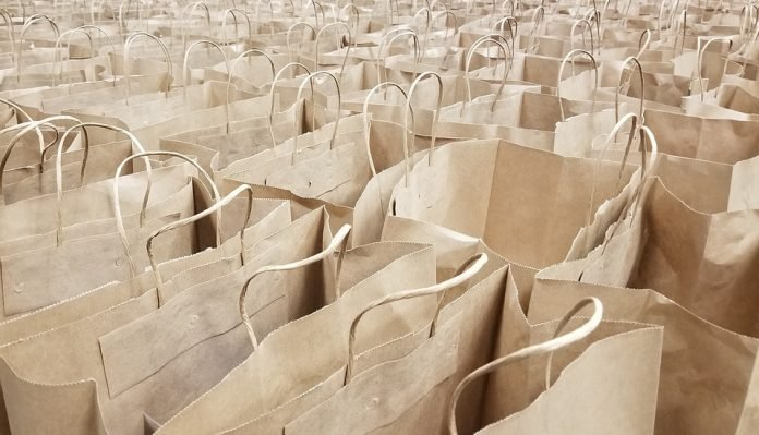 Tesco Lotus To Drop Disposable Plastic Bags Next Week | Samui Times