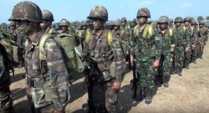 Army guilty of abusing rights, says NHRC | News by Samui Times