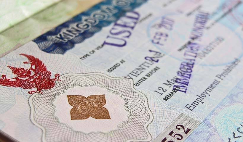 Thailand announces huge changes to tourist visas in bid to boost tourism | Samui Times
