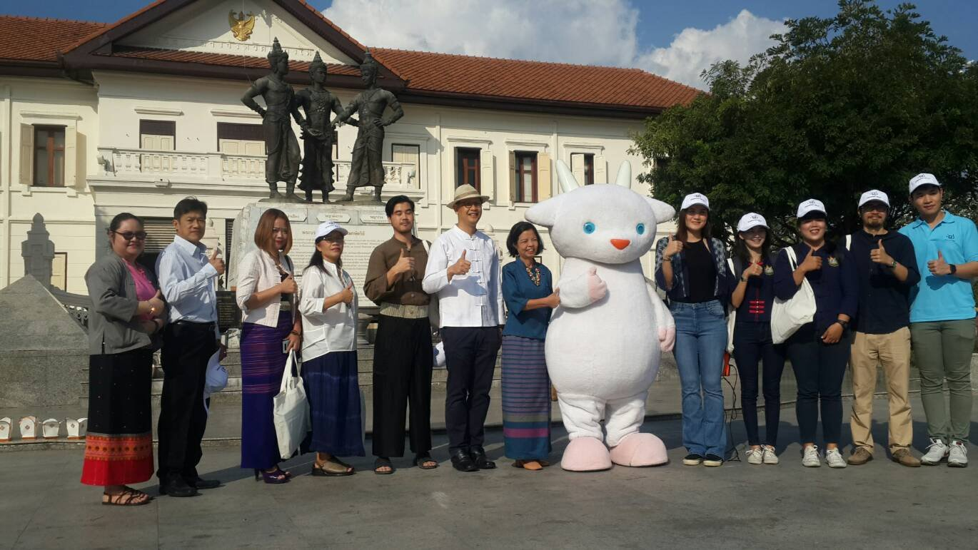 Chiang Mai might be listed as world heritage site next year | Samui Times