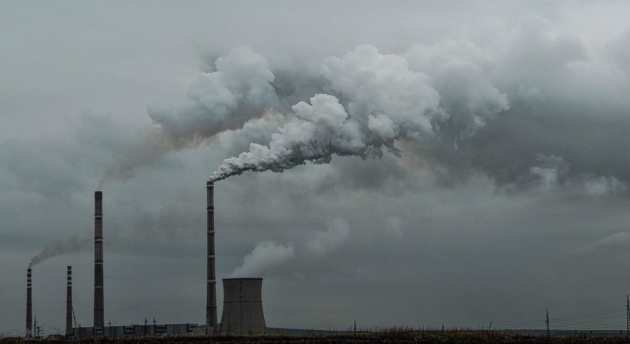 Rich nations fail as Thailand meets its emissions target | Samui Times
