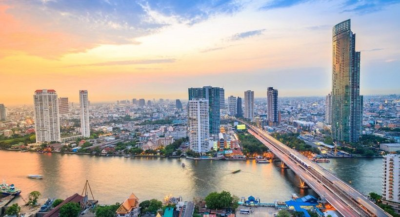 Bangkok rises to 90th most costly location for expats: survey | Samui Times