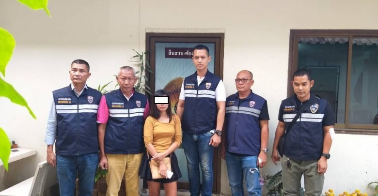 Thai woman arrested for helping Indians get marriage visa extensions | Samui Times