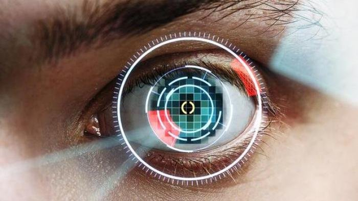 Look into my eyes! Big Joke aims to keep the criminals out of Thailand with iris technology | Samui Times