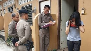 Man found hanged after seeing partner with another man   News by Samui Times